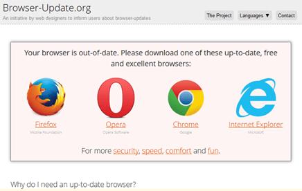 Domovská stránka - Avant, browser - Plnohodnotn